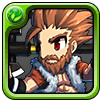 Unit #0084 - Head Bandit Zaza