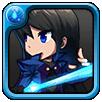 Unit #0125 - Knight Sergio