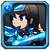 Unit #0126 - Ice Ruler Sergio