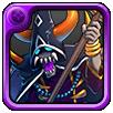 Unit #0151 - Hell King Hades