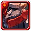 Unit #0183 - Fire Idol