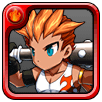 Unit #0203 - Blacksmith Galant