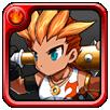 Unit #0204 - Bruiser Galant