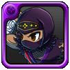 Unit #0218 - Ninja Oboro