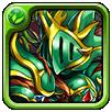 Unit #0351 - Blade Hero Zelban