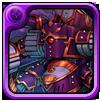 Unit #0357 - Duel-GX II