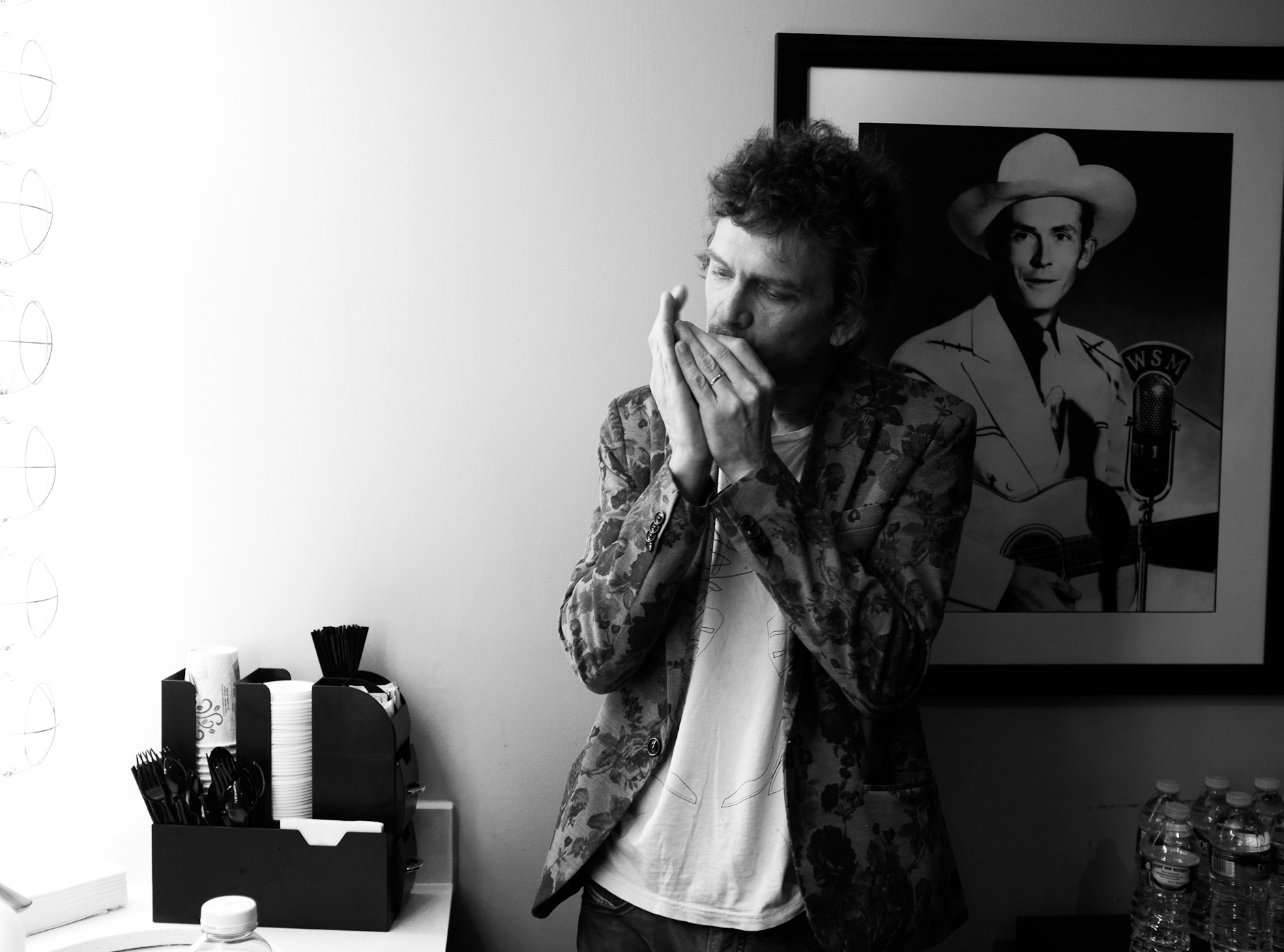 Bijou Philips Danny Masterson >> Behind the Scenes at Dylan Fest   Billy Reid