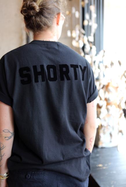Trombone Shorty Billy Reid T-shirt