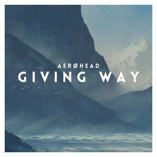 Cover of Giving Away by AERØHEAD