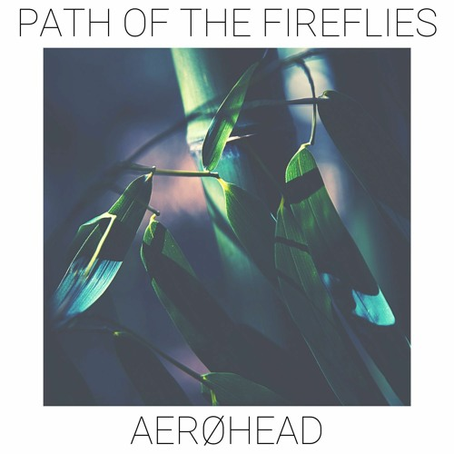 Cover of Path Of The Fireflies by AERØHEAD