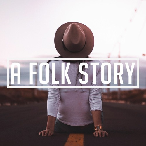 Cover of A Folk Story by Alex Productions