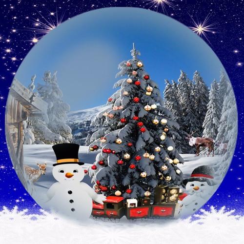 Cover of Jingle Bells by Alexander Nakarada