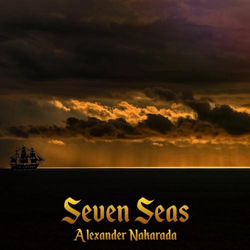 Cover of Seven Seas by Alexander Nakarada