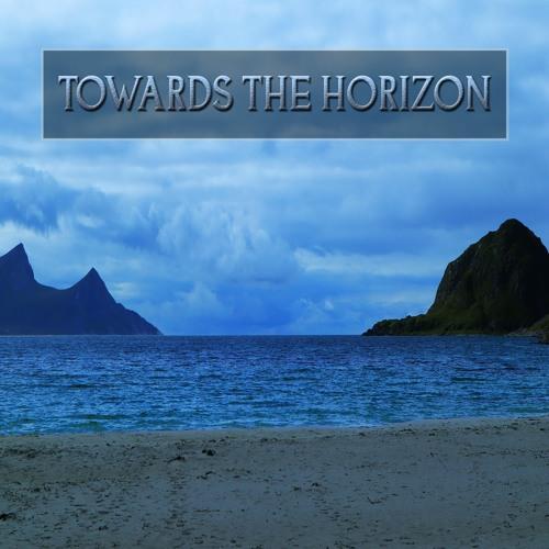 Cover of Towards The Horizon by Alexander Nakarada