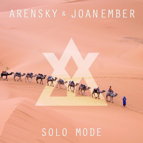 Cover of Solo Mode by Arensky,Joan Ember