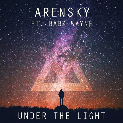 Cover of Under The Light (feat. Babz Wayne) by Arensky