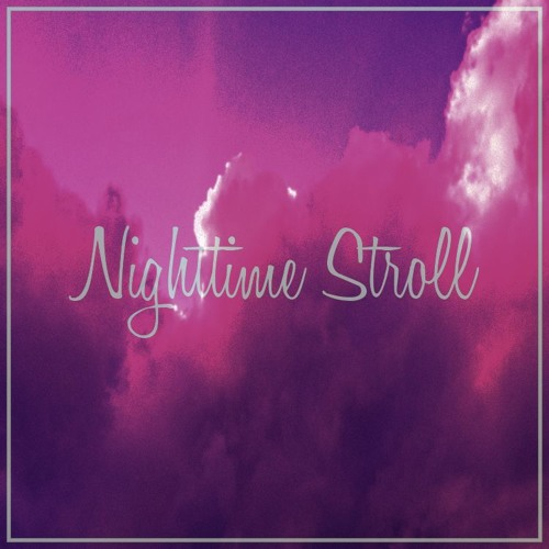 Cover of Nighttime Stroll by Artificial.Music