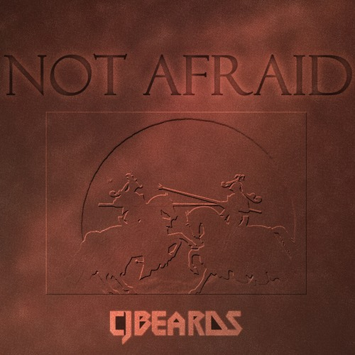Cover of Not Afraid by Cjbeards