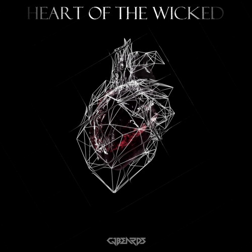 Cover of Heart Of The Wicked by Cjbeards