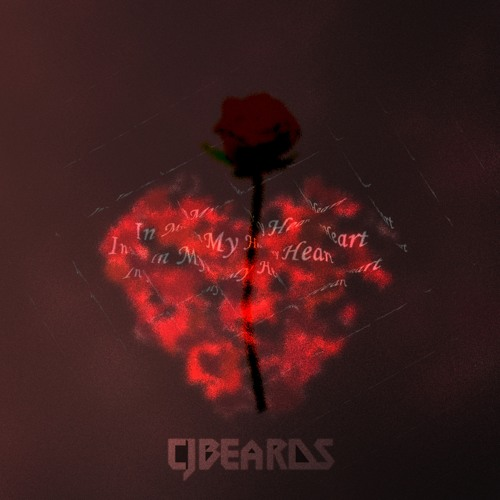 Cover of In My Heart by Cjbeards