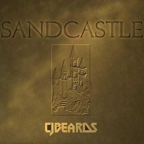 Cover of Sandcastle by Cjbeards
