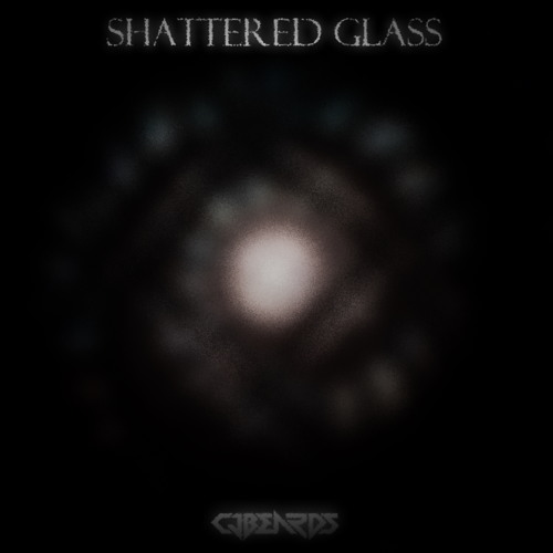 Cover of Shattered Glass by Cjbeards