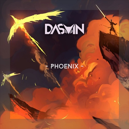Cover of Phoenix by Dasvin