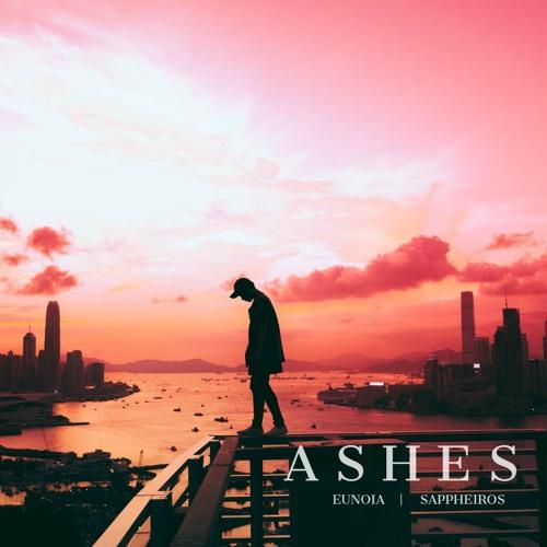 Cover of Ashes by Eunoia,Sappheiros
