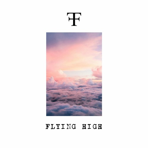 Cover of Flying High by Fredji