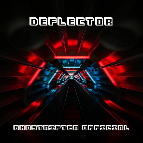 Cover of Deflector by Ghostrifter Official