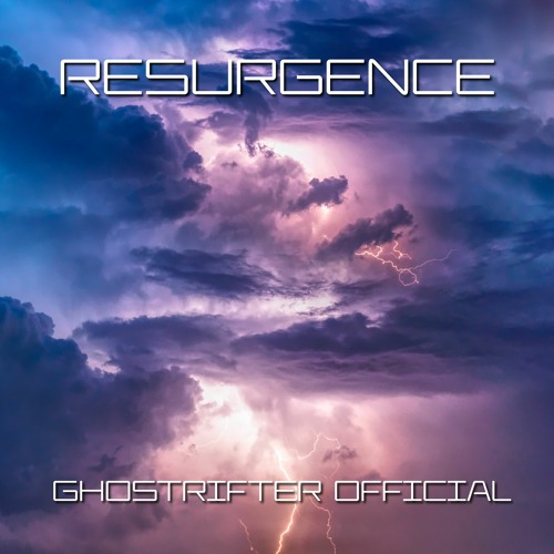 Cover of Resurgence by Ghostrifter Official