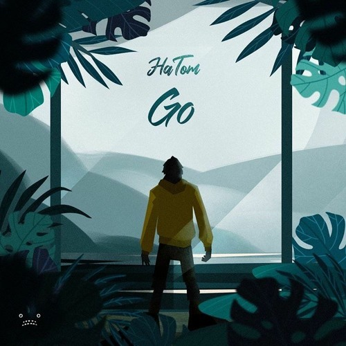 Cover of Go by HaTom