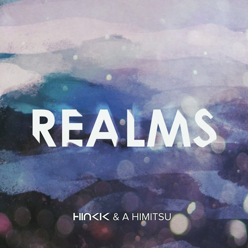 Cover of Realms by Hinkik,A Himitsu