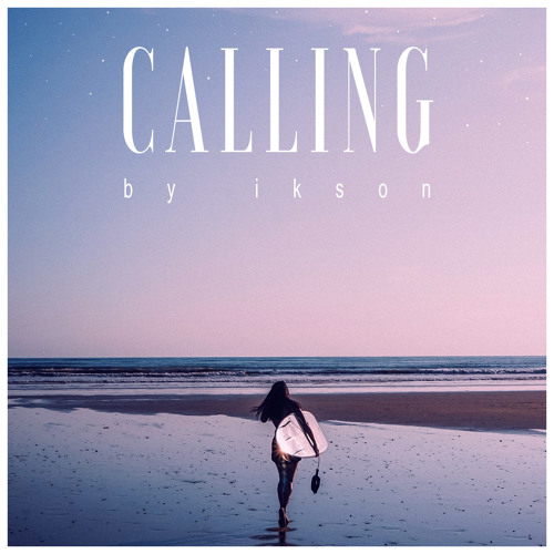 Cover of Calling by Ikson