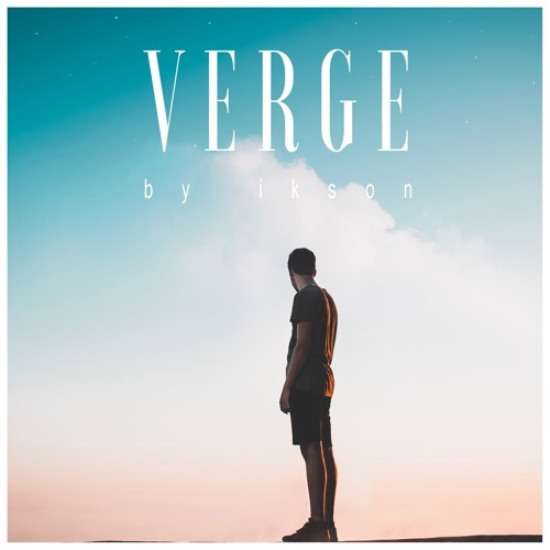 Cover of Verge by Ikson