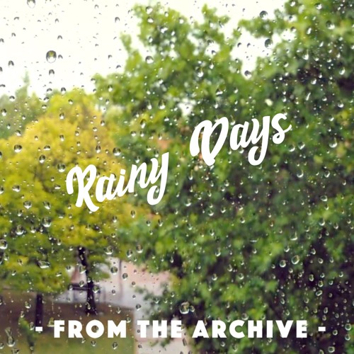 Cover of Rainy Days by Joakim Karud