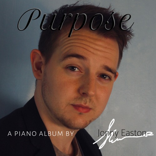 Cover of Purpose by Jonny Easton