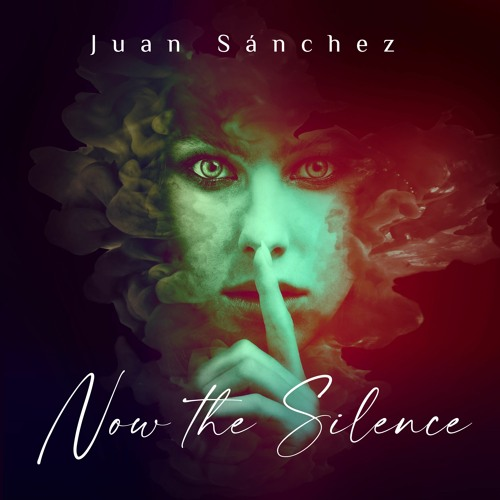 Cover of Now The Silence by Juan Sánchez