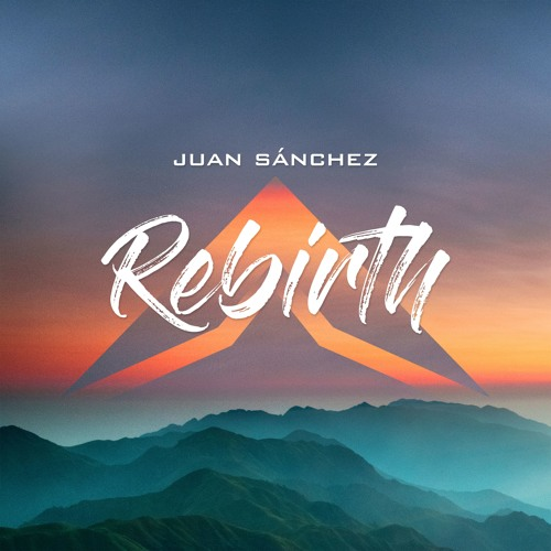 Cover of REBIRTH by Juan Sánchez