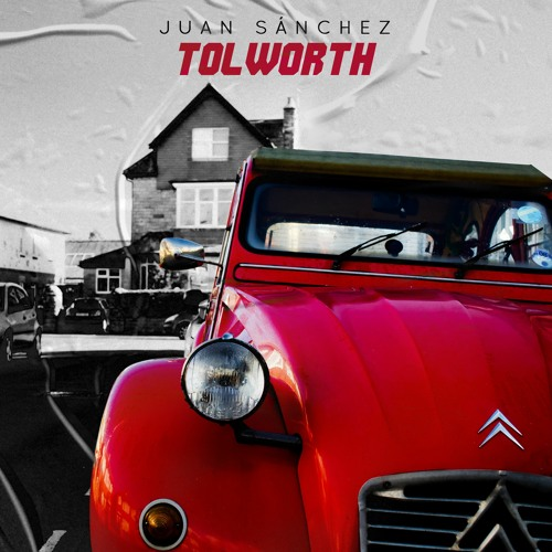 Cover of Tolworth by Juan Sánchez