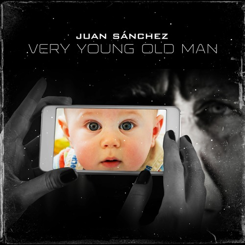 Cover of Very Young Old Man by Juan Sánchez