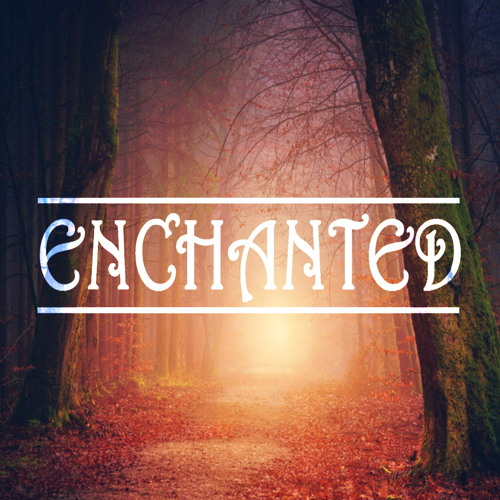 Cover of Enchanted by Keys Of Moon