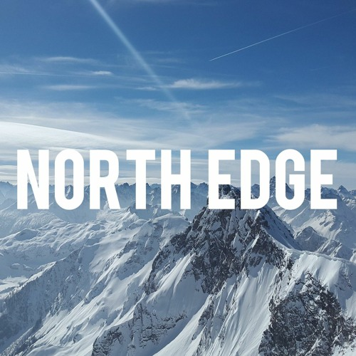 Cover of North Edge by Keys Of Moon