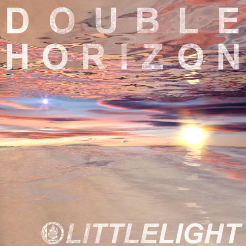Cover of Double Horizon by LittleLight