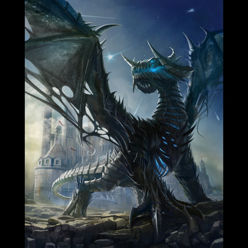 Cover of Dragon Castle by Makai Symphony