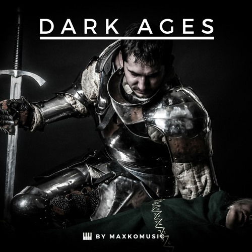 Cover of Dark Ages by MaxKoMusic