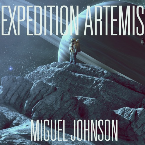 Cover of Unexplored Moon by Miguel Johnson