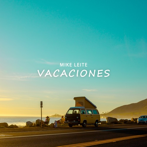Cover of Vacaciones by Mike Leite