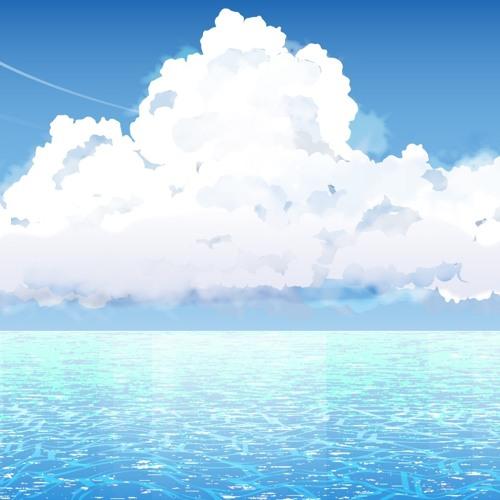 Cover of Atmosphere by Naoya Sakamata