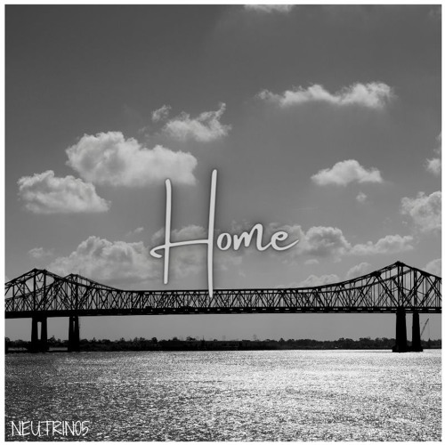Cover of Home by Neutrin05